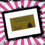 business-cards-metalizirana